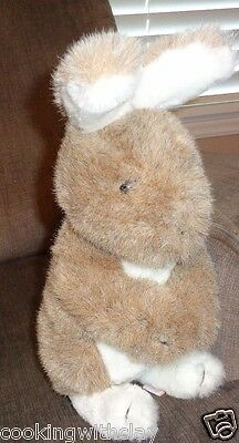 Rare Vintage Dakin Bunny Rabbit Bojangles Plush Doll Figure Easter Toy Hare