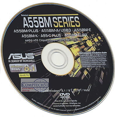 ASUS A55BM-EBR AMD AHCIRAID TREIBER WINDOWS XP
