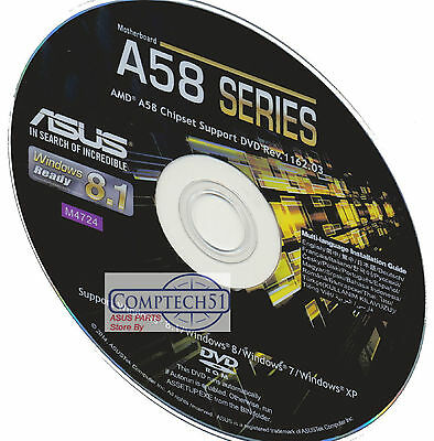 ASUS A58-C AMD AHCIRAID TREIBER WINDOWS 8