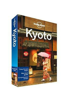 NEW Kyoto By Lonely Planet Paperback Free Shipping