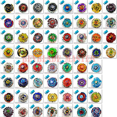 Beyblade Metal Fusion Kreisel Masters Fight Fury+AutoRetract string Bey Launcher