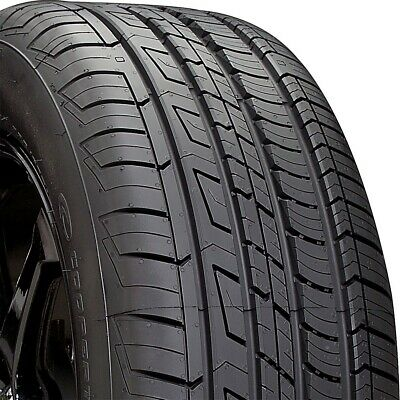 4 New 235/60-18 Cooper Cs5 Ultra Touring 60R R18 Tires 11914