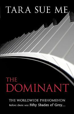 The Dominant (Book 2: The Submissive Trilogy),New Condition