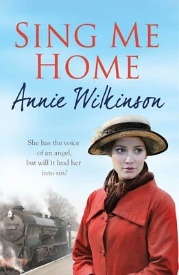 Sing Me Home by Wilkinson, Annie