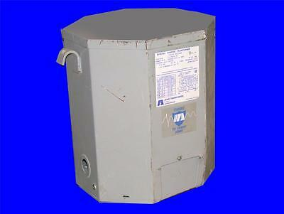Acme 7.5 Kva General Purpose Transformer Model T-2-53515-3S 240X480 V 120/240 V