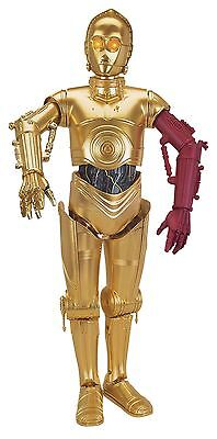 Star Wars: The Force Awakens Interactive C-3PO - From the Argos Shop on ebay