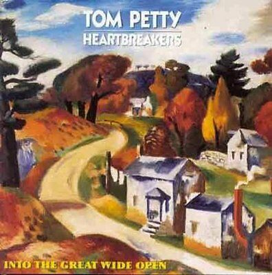 Tom Petty, Tom Petty - Into the Great Wide Open [New CD]