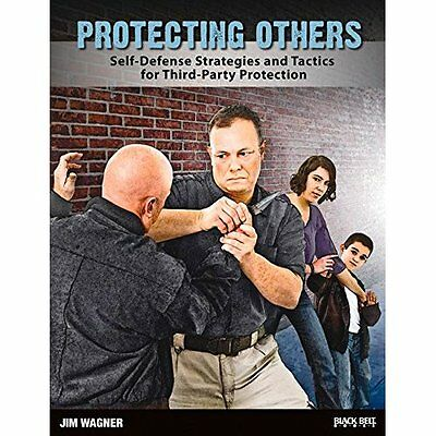 Protecting Others - Paperback NEW Jim Wagner (Aut 2014-10-16