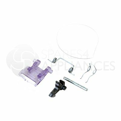 Genuine SERVIS Washing Machine Door Handle Kit 651027666 719004200