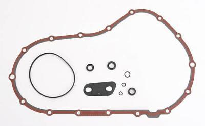 James Gasket Primary Cover Gasket, Seal and O-Ring Kit JGI-34955-04-K
