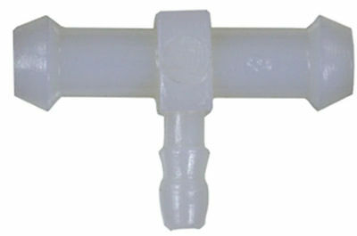 Sports Parts Inc Fuel Line and Primer Line T Fittings 07-279