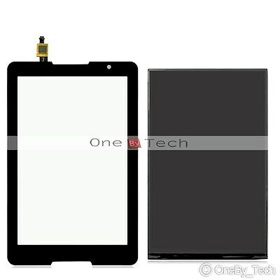 "Lenovo IdeaTab A8-50 A5500 8"" Tablet LCD Display Screen + Touch Digitizer Glass"