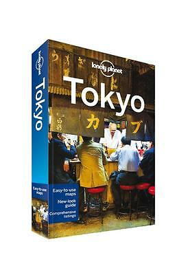 NEW Tokyo By Lonely Planet Paperback Free Shipping
