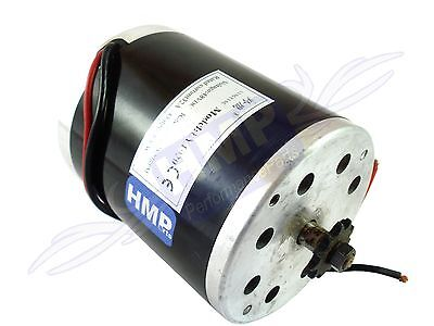 HMParts E-Scooter / RC electric Motor - 48V 800W - MY 1020 - Type 1