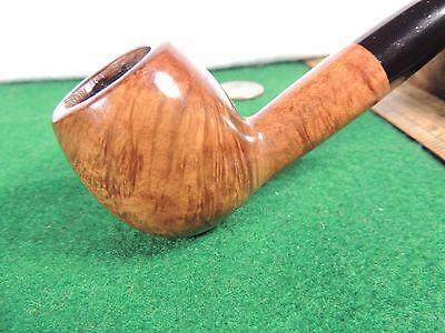 """Big Fat Billard Chubby """"""""Italian Made 1/8"""""""" Bent Thick Excellent Cleaned Thick"""