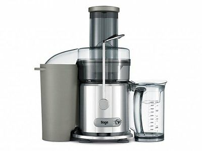 Sage by Heston Blumenthal The Nutri Juicer 2-Speed 1200W BJE410UK Activity £159