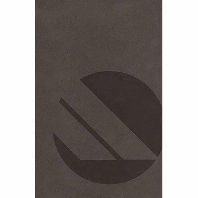 Nkjv Extreme Teen Study Bible, Leathersoft Charcoal (Bi - Imitation Leather NEW