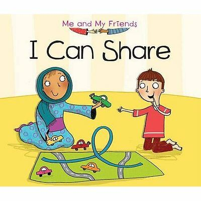 I Can Share (Me and My Friends) - Paperback NEW Daniel Nunn(Aut 2015-08-13