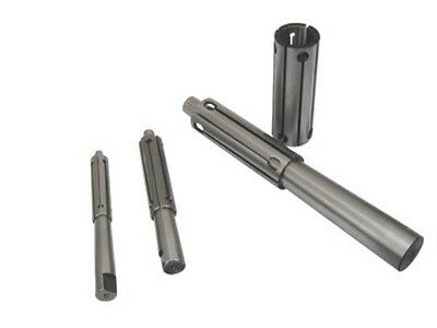 "Expanding Mandrel 3 Pc Set Precision Mandrels 1""-1-1/2"""