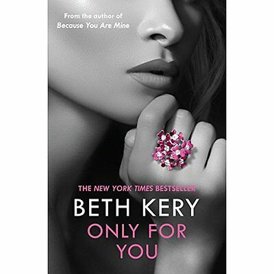 Only for You: One Night of Passion - Paperback NEW Beth Kery(Autho 2015-02-26