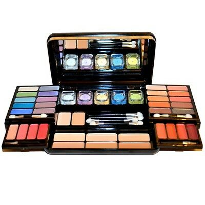 Super Beauty Make-up Eye Shadow Schminkkassette 49 teilig (b405)