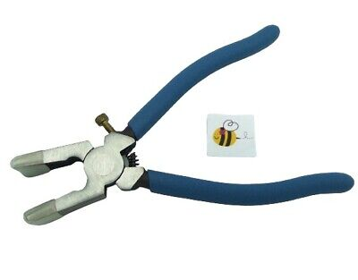 CHOICE MINI LINE RUNNING PLIERS Stained Glass SuppliesTools Great For Schools