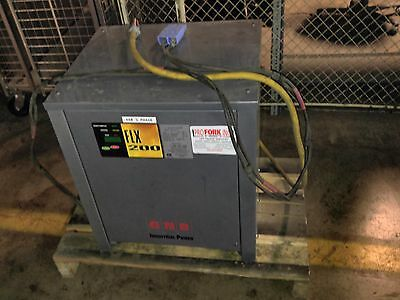 GNB FLX200 24 Cell Industrial Battery Charger FLX20024600T1H