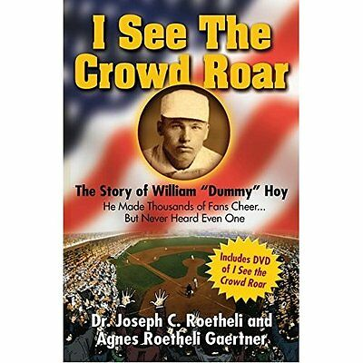 I See the Crowd Roar - Paperback NEW Dr. JosephC. Ro 2015-07-14