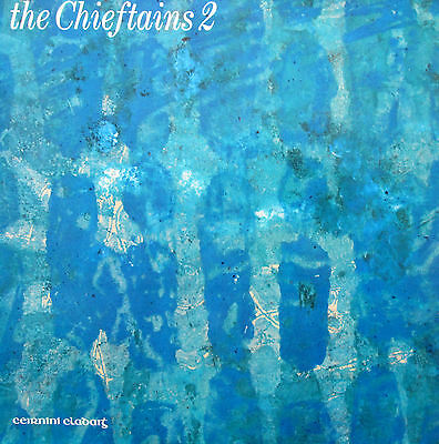 The Chieftains 2 1969 Claddagh Records CC7 NM/EX