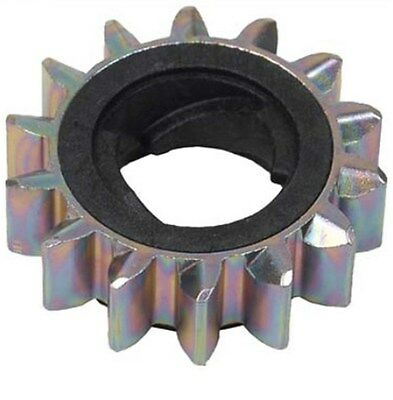 100% New Starter Drive Gear For Briggs & Stratton Replaces 693713 14-Tooth Metal