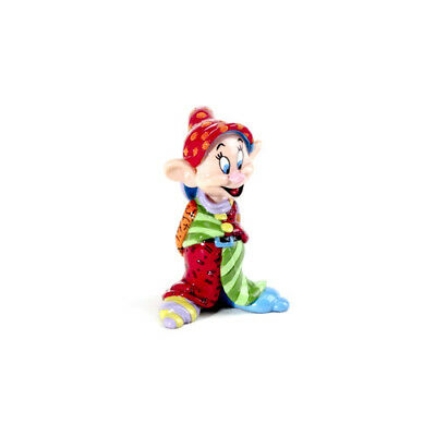 Officially Licensed Mini Figurine Dopey