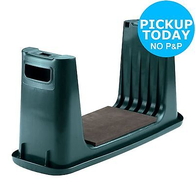 Padded Garden Kneeler, Seat and Tool Storage -From the Argos Shop on ebay