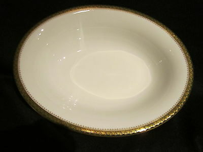Wedgwood - CHESTER - Oval Vegetable Bowl