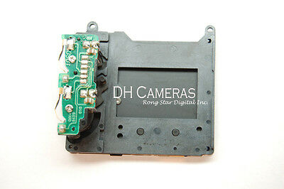 Replacement Part For Canon SLR Camera 20D shutter Unit Assembly