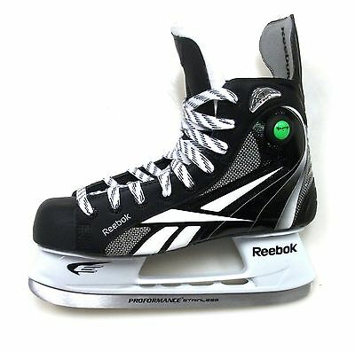 Reebok XT Pro Pump ice hockey skates senior size 9.5 D new XTPRO sr sz men