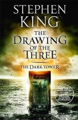 NEW The Drawing of the Three By Stephen King Paperback Free Shipping