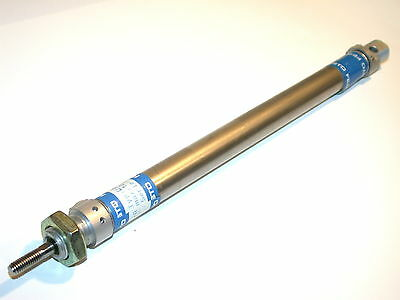 "New Festo Air Pneumatic Cylinder 7"" Stroke Dsnu-16-180-Ppv-A"