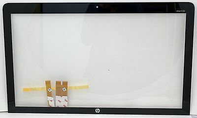 NEW Original HP ENVY23 Touch Screen DIGITIZER Glass all-in-one cd 553gt3 envy-23