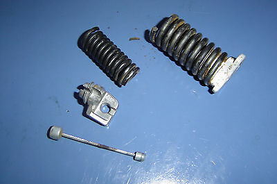 Stihl Chainsaw Ms261 Ms291 Ms271 Handle Bar Buffer Spring Kit - ------  Box668A