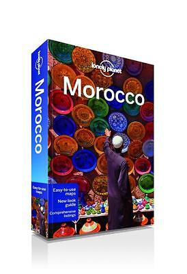 NEW Morocco By Lonely Planet Paperback Free Shipping