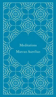 NEW Meditations By Marcus Aurelius Hardcover Free Shipping