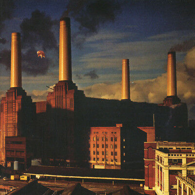 Pink Floyd - Animals (2011) New & sealed