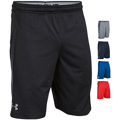 UNDER ARMOUR 1271940 HG Loose Tech Mesh Short Shorts