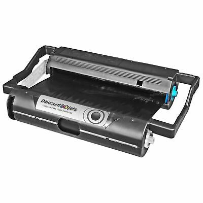 Brother PC201 Compatible Fax Cartridge with Roll for MFC-1770, MFC-1870MC
