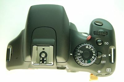 CANON EOS REBEL T2i 550D TOP COVER With Flash Assembly Repair Part A0024