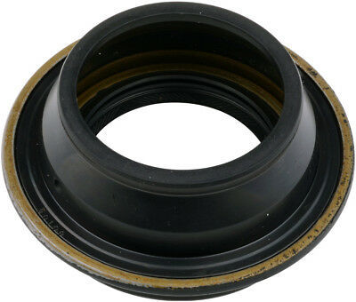 Transfer Case Output Shaft Seal Rear/Front SKF 18687