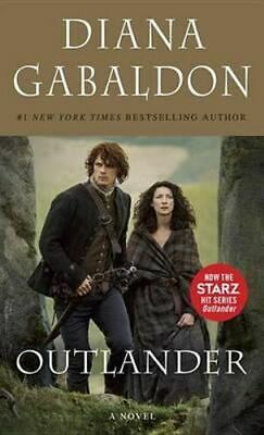 NEW Outlander By Diana Gabaldon Paperback Free Shipping