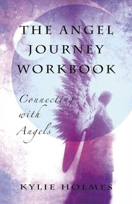 The Angel Journey Workbook: Connecting with angels (Paperback), H. 9781846949722