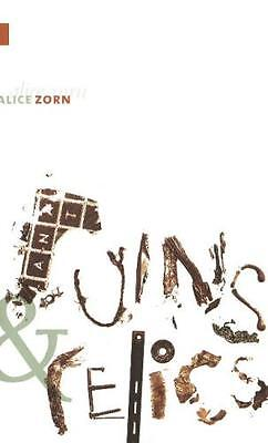 Ruins and Relics (Paperback), Alice Zorn, 9781897126387