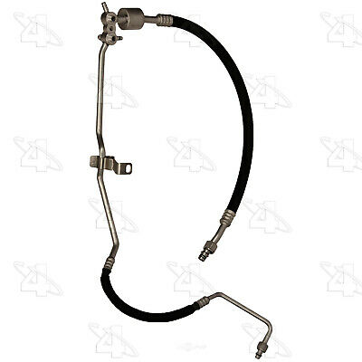 A/C Refrigerant Discharge / Suction Hose Assembly 4 Seasons 55909